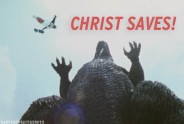 christ saves